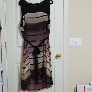 Lane Bryant Size 22/24 Dress